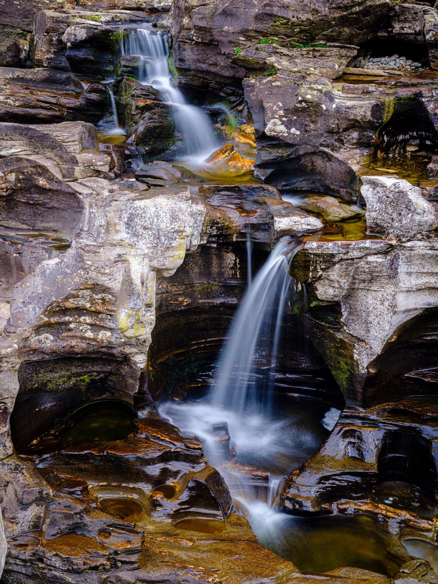 Scotland With the Fujifilm GFX 50S - Ugo Cei Photography